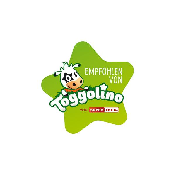 toggolino logo gross berge und meer