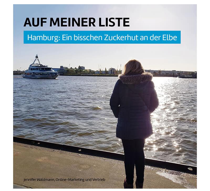 Hamburg  berge und meer