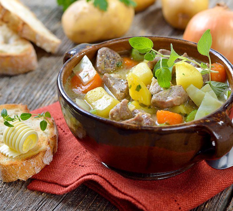 irland irish stew berge und meer