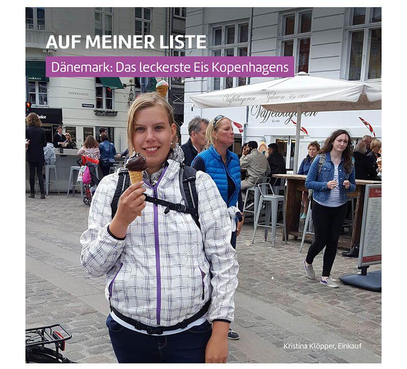 Kopenhagen Kristina Kloepper berge und meer