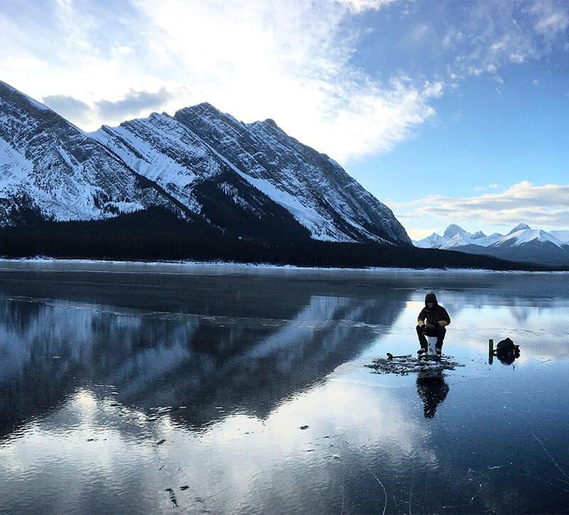 Alaska Reisetipps & Informationen | Berge & Meer