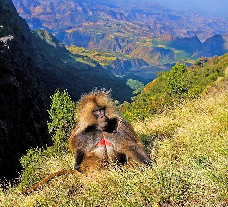 aethiopien zlikovec berge und meer