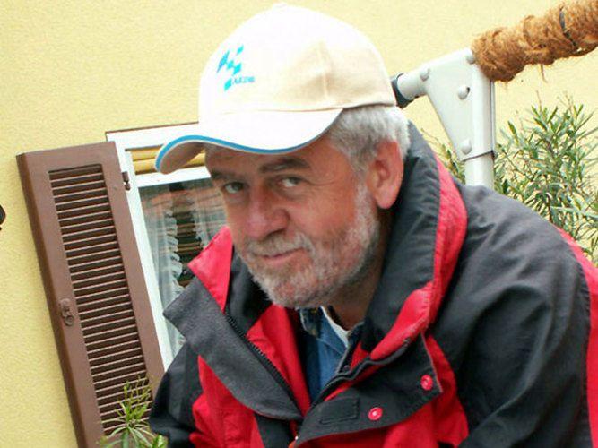 bolivien lg chronist bernd berge und meer