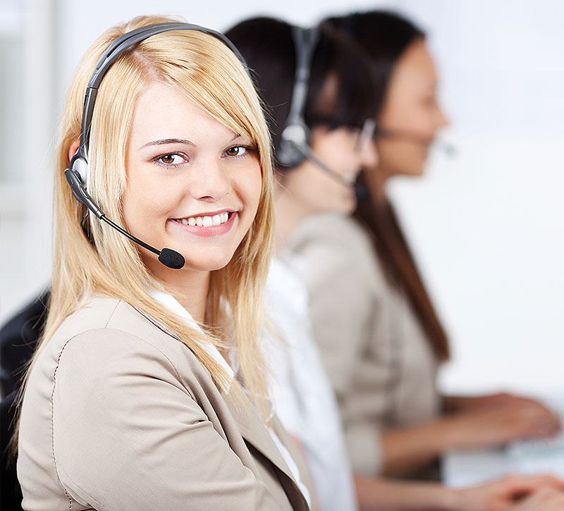 info rcl Call Center berge und meer