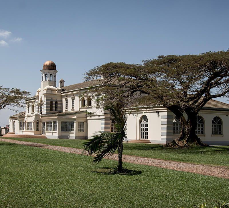 uganda kampala berge und meer