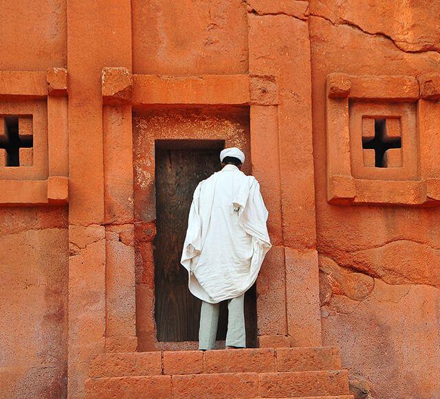 aethiopien religion berge und meer