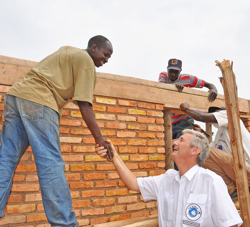 fuh Schulprojekte rainer aethiopien berge und meer