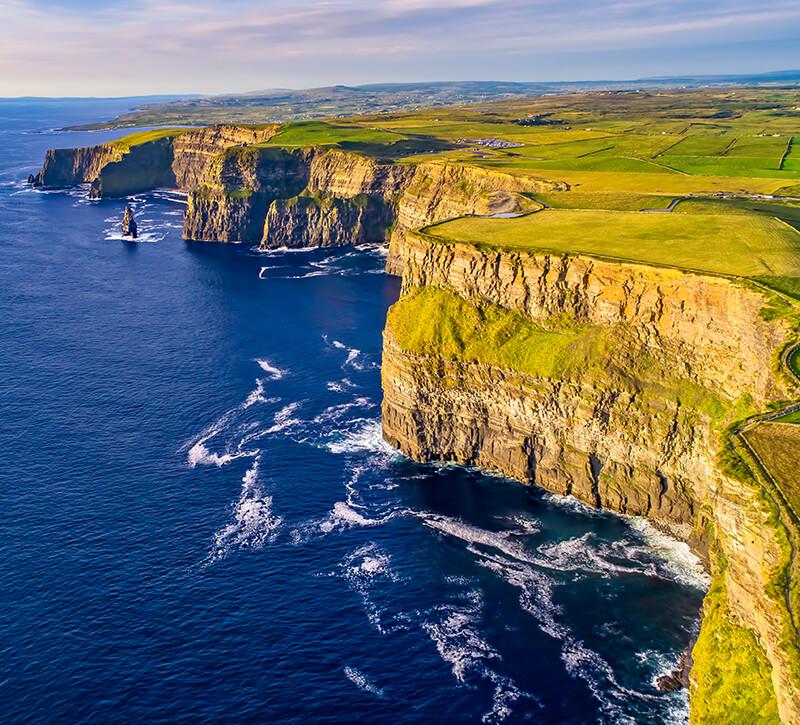 Irland kennenlernen