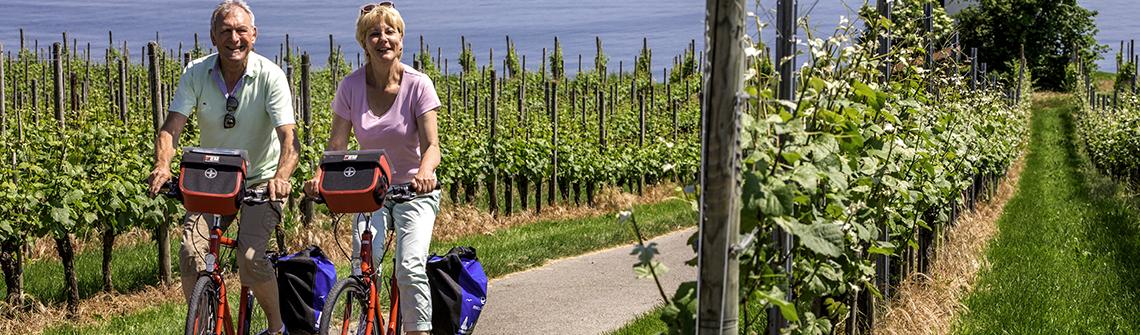 Urlaub Am Bodensee Schone Hotels Am Malerischen Ufer Berge Meer