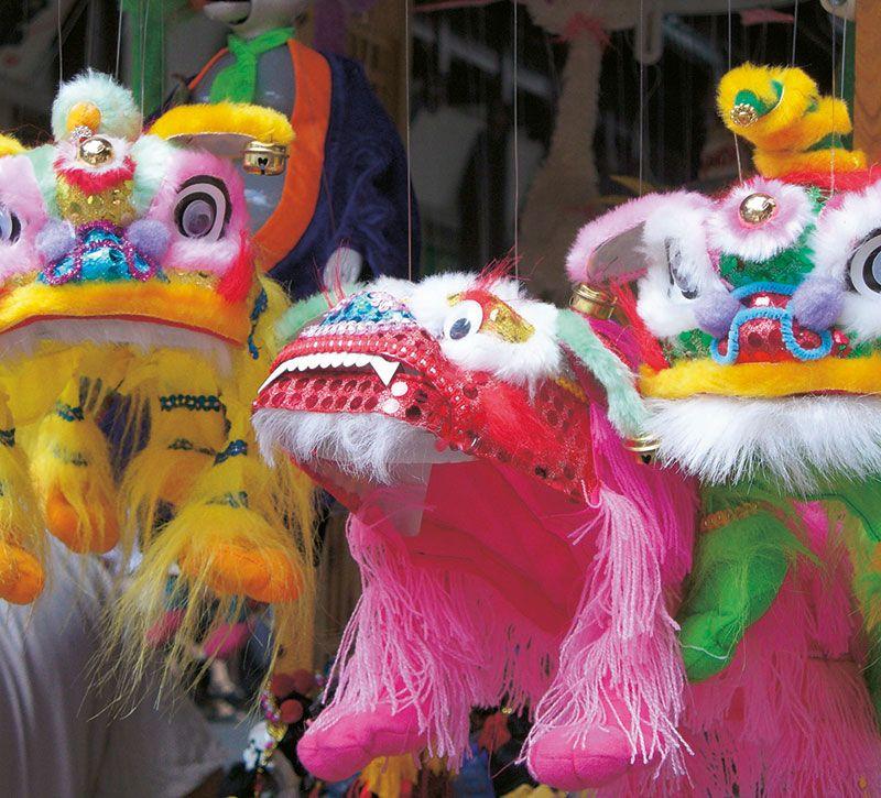china feste berge und meer