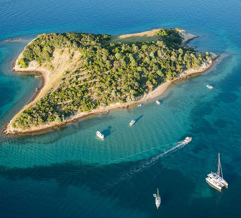 kroatien mariusz szczygie berge und meer
