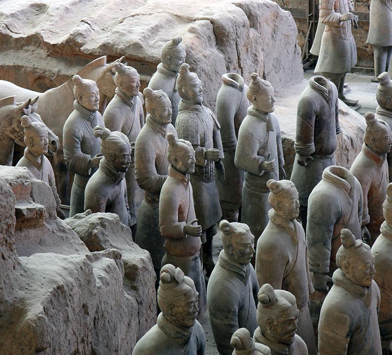 china-xian-terrakottaarmee-berge-und-meer
