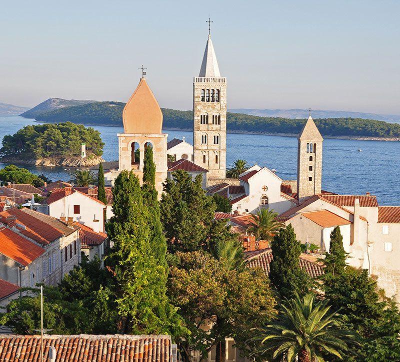 kroatien photo berge und meer