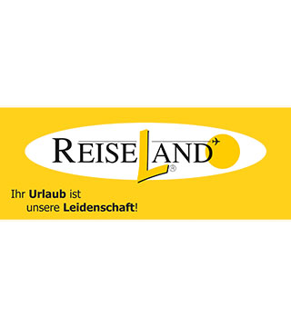 Reiseland logo 2016