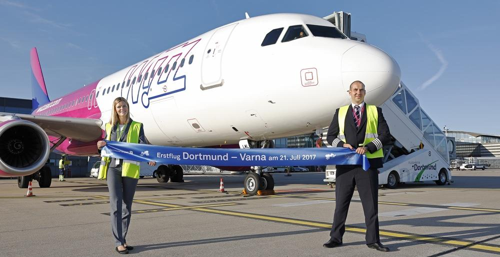 Wizz air varna