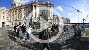 Das 360-Grad-Video zu Budapest.