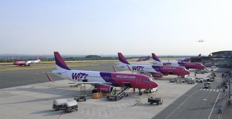 Mit Wizz Air nach Albanien