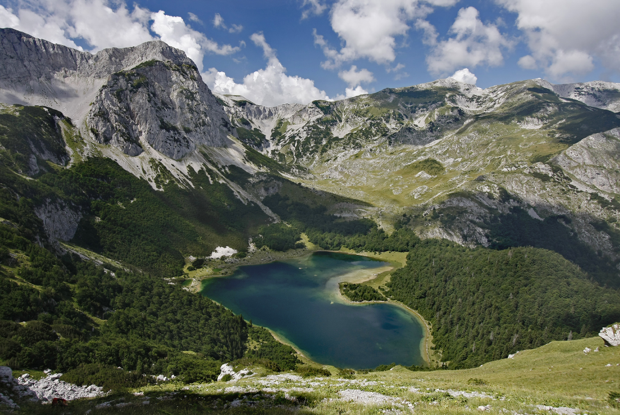 Sutjeska national park