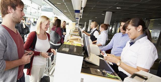 Sommerferien NRW, Urlaub, Dortmund Airport