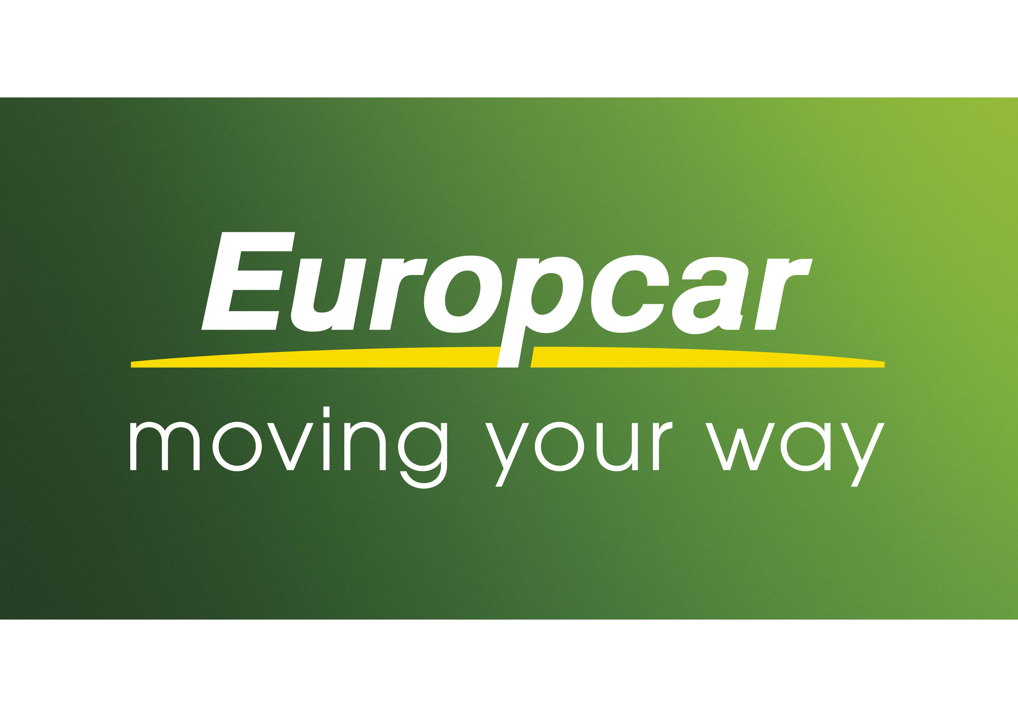 Europcar logo edit