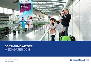 Dortmund airport mediadaten2018 tiel