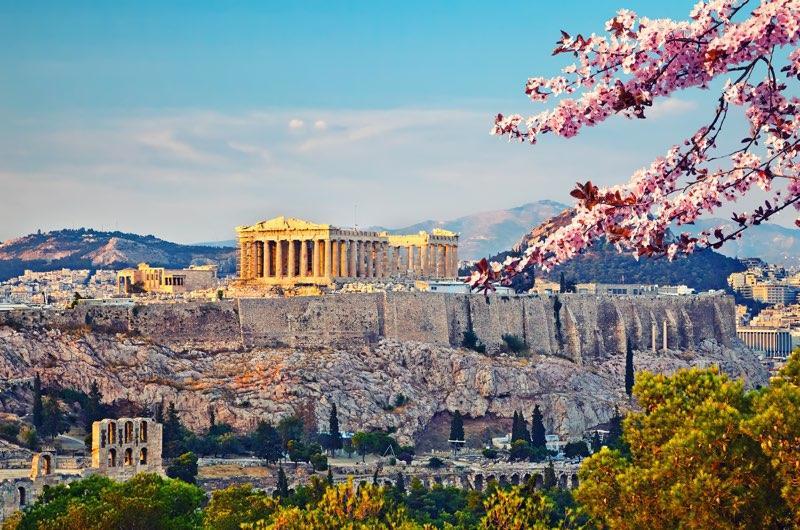 Akropolis athen min
