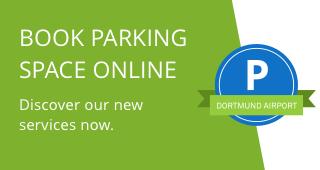 Banner parking mobile en
