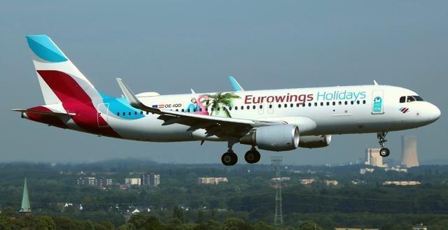 Eurowings Holidays Design