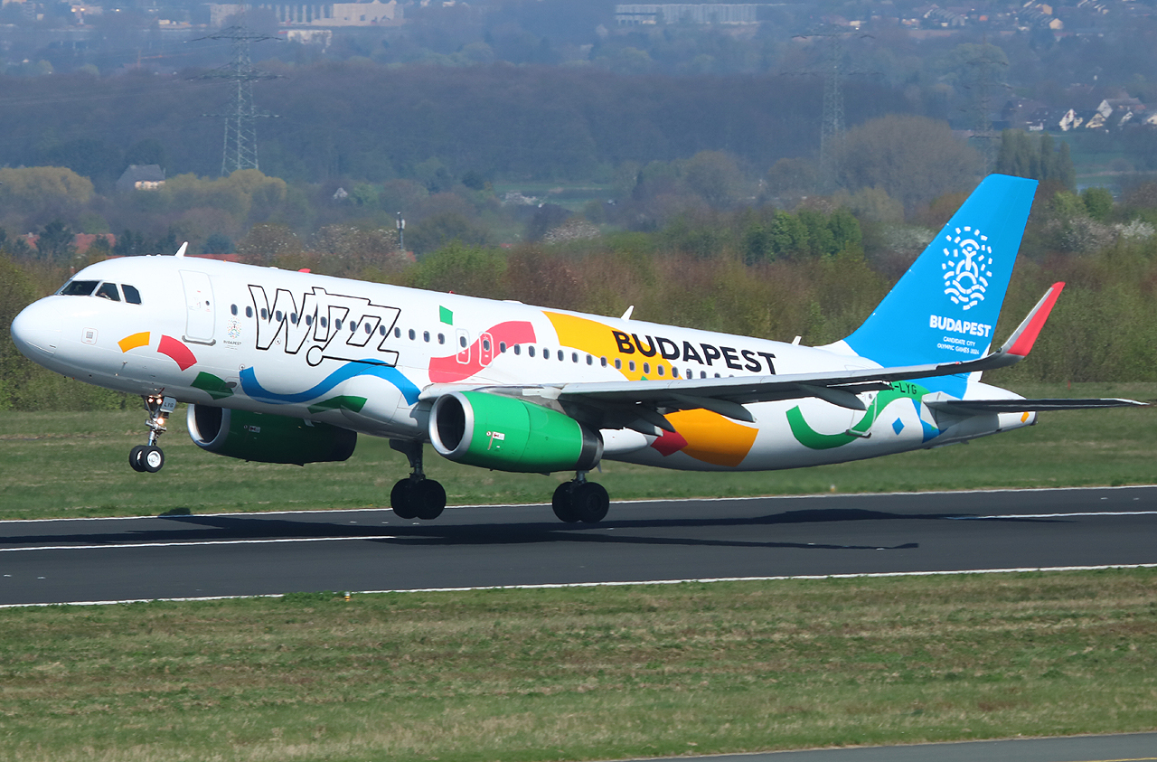 A320 3