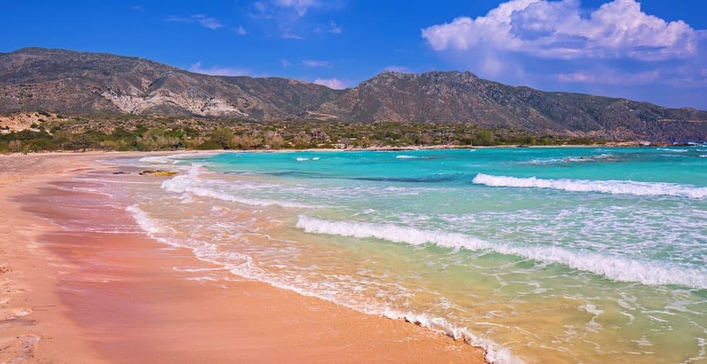 Flughafen dortmund reisefuehrer kreta strand elafonisi