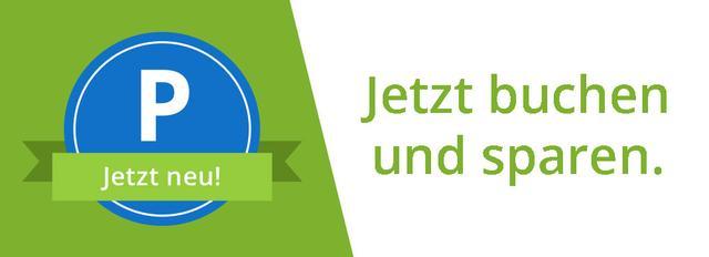 Der neue Online-Shop für Parkplätze des Dortmund Airport - jetzt buchen und sparen.