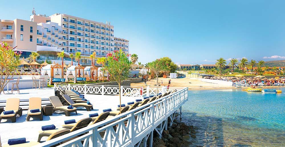 Design plus seya beach hotel tuerkei fti