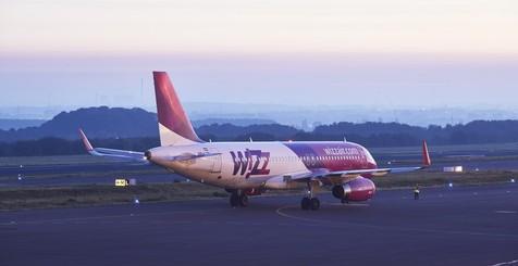 Wizz Air - Dortmund Airport