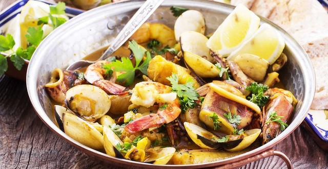 Faro kulinarik