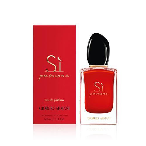 Heinemann parfum giorgio armani si passione