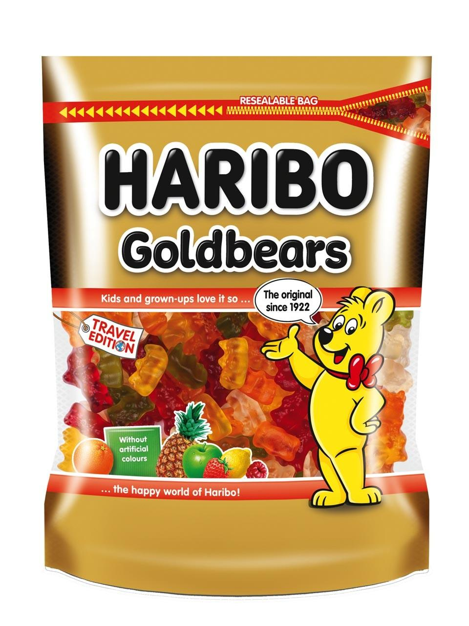Heinemann goldbears
