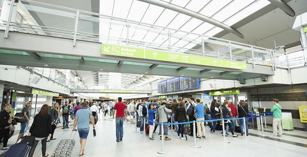 News ferienbeginn dortmund airport