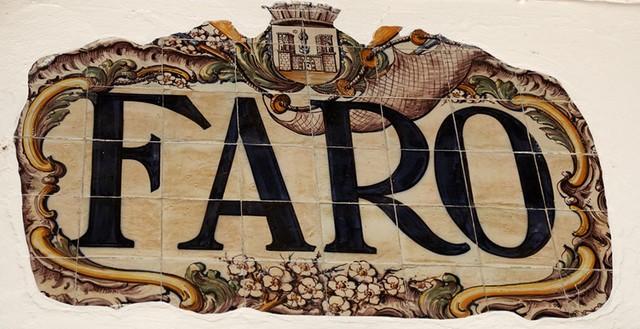 Faro reiseziel