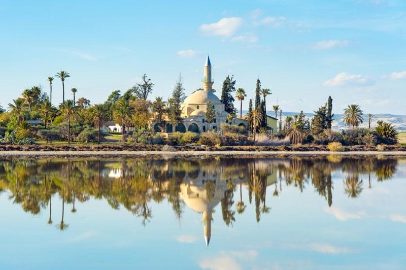 Larnaka moschee