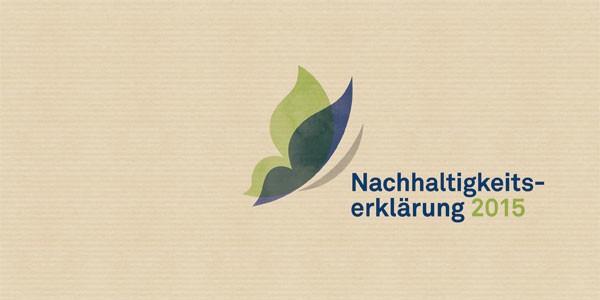 Dortmund airport nachhaltigkeitserklaerung 2015
