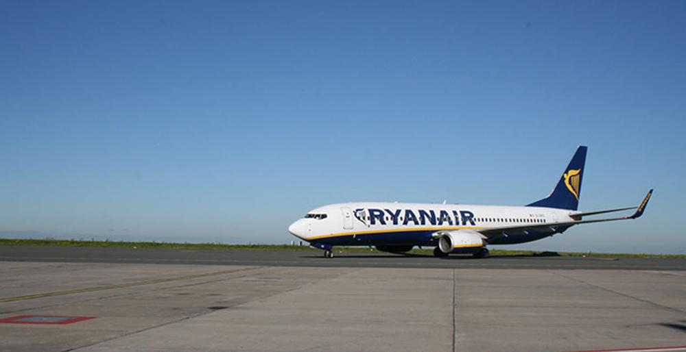 Ryanair fliegt von dortmund nach thessaloniki