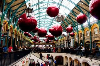 London covent garden flug dortmund airport weihnachten 1