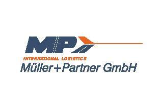 Logo der Müller und Partner GmbH