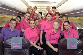 Die Wizz Air Ambassadors - Cabin Crew