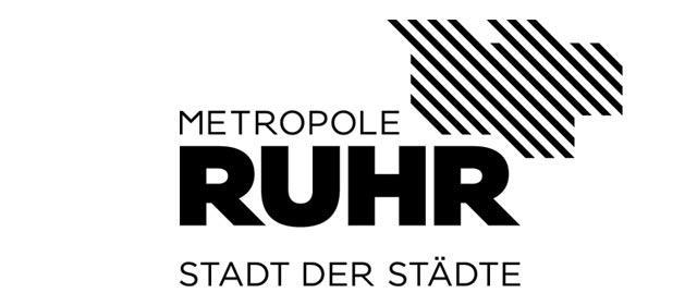 Metropole Ruhr Logo