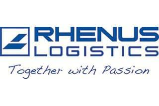 Logo rhenus cargo dortmund airport 1