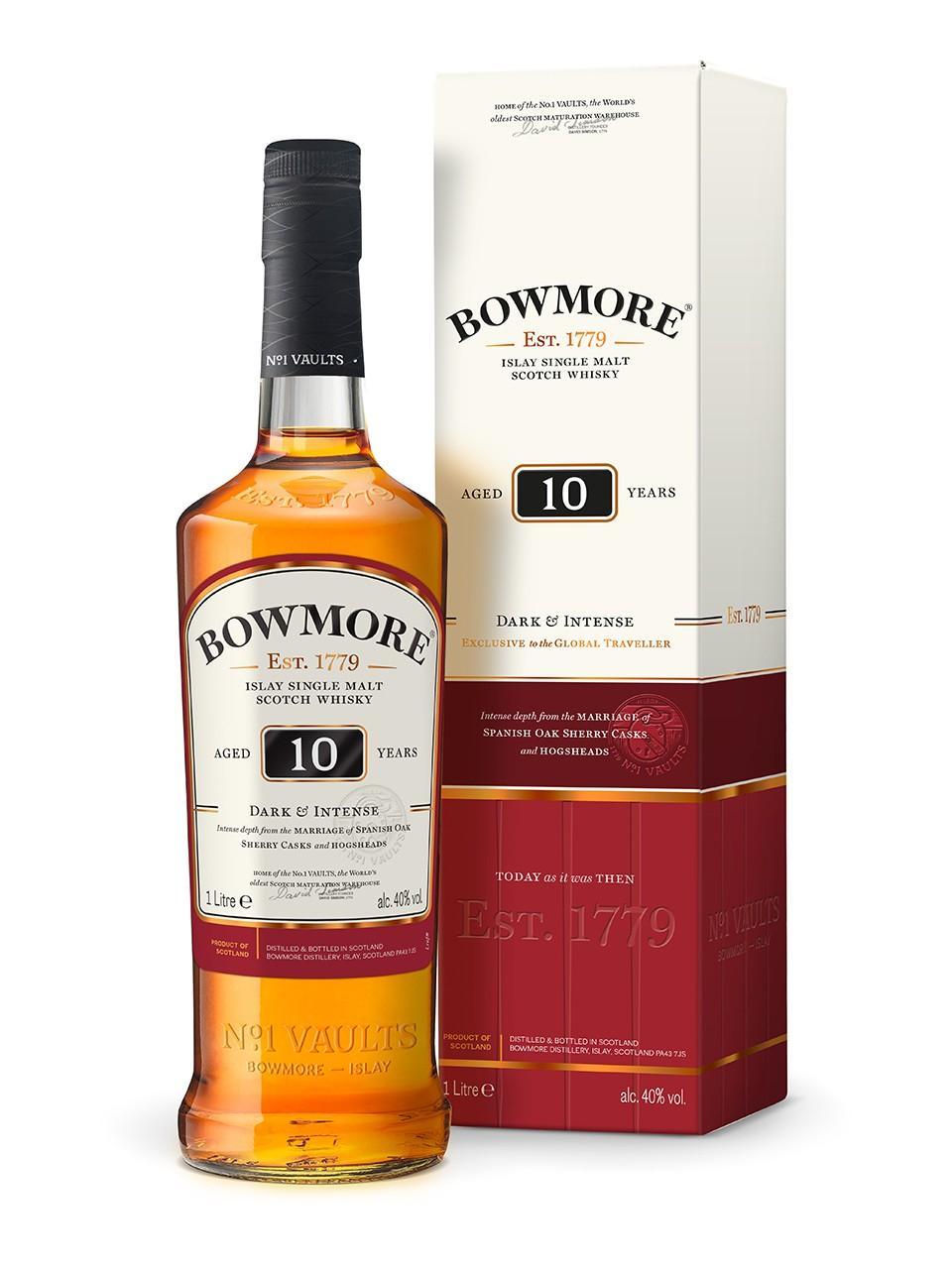 Heinemann bowmore