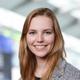 Lara Bollmann - Ansprechpartnerin Gewerbeflächen am Dortmund Airport