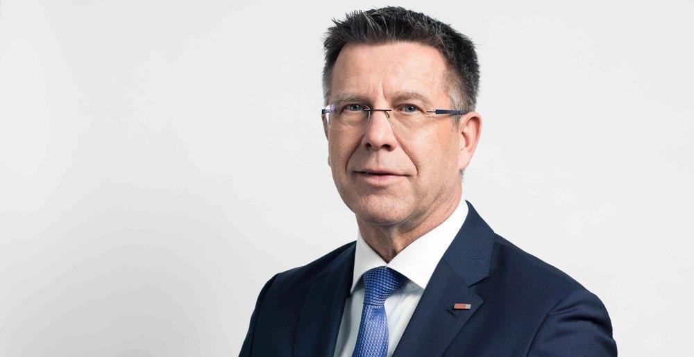 Aufsichtsratsvorsitzender pehlke