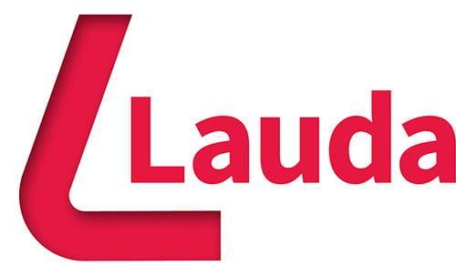 Lauda logo small